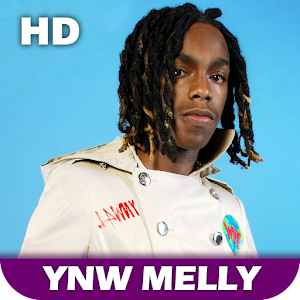 Download Wallpapers YNW Melly - for Fans APK latest version