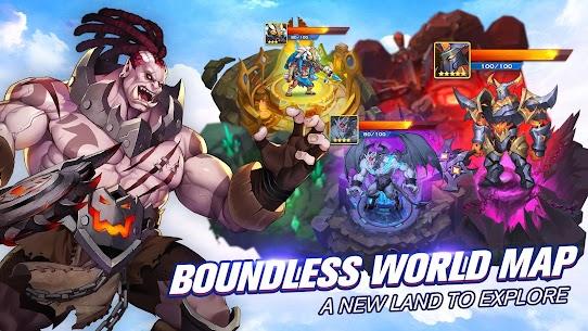 Mobile Legends: Adventure MOD Apk 1.1.82 (Everything Unlocked) 5