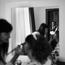 Wedding photographer Evgeniy Petrunin (petrunine). Photo of 28.10.2016