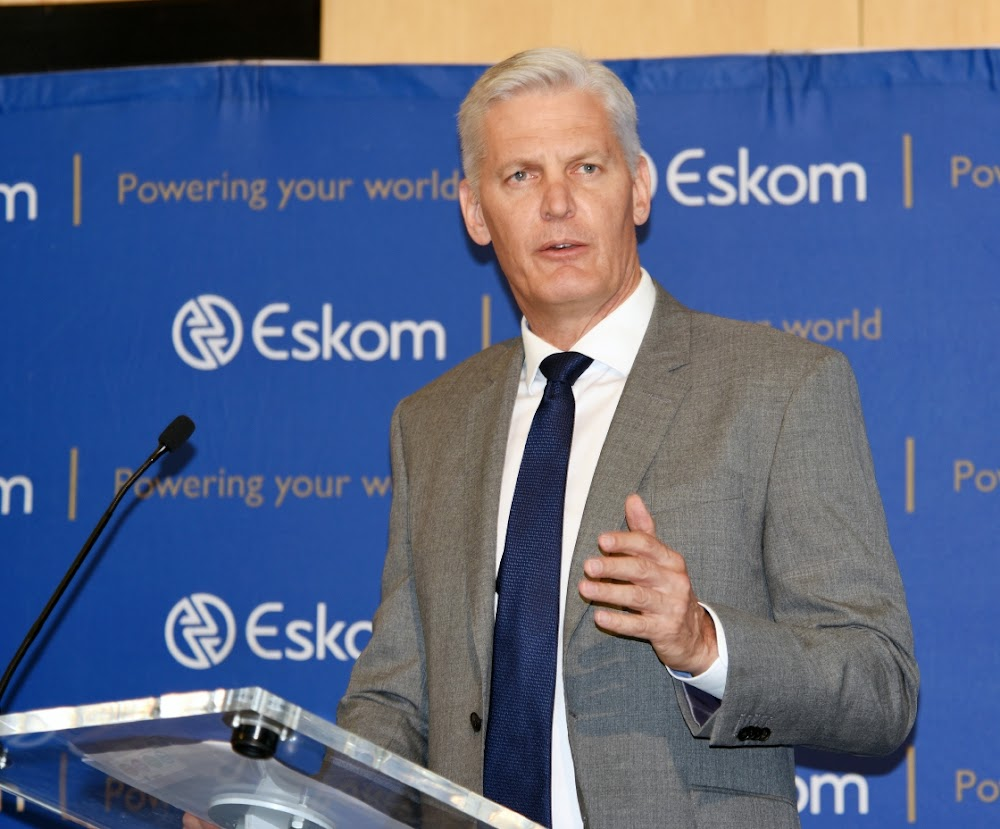 Less load-shedding this week but it is not going anywhere - Business Day