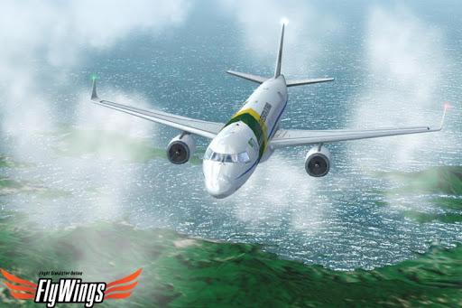 Weather Flight Sim Viewer  screenshots 1