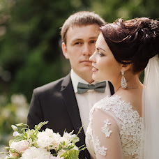 Wedding photographer Yuliya Danilova (July-D). Photo of 18.01.2018