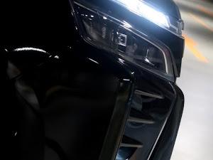 ヴォクシー ZWR80W ZS煌のカスタム事例画像 Ryoさんの2020年11月15日18:49の投稿