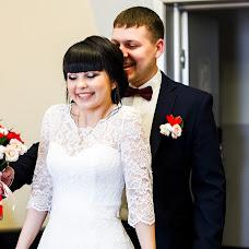 Wedding photographer Vyacheslav Sosnovskikh (lis23). Photo of 28.02.2018