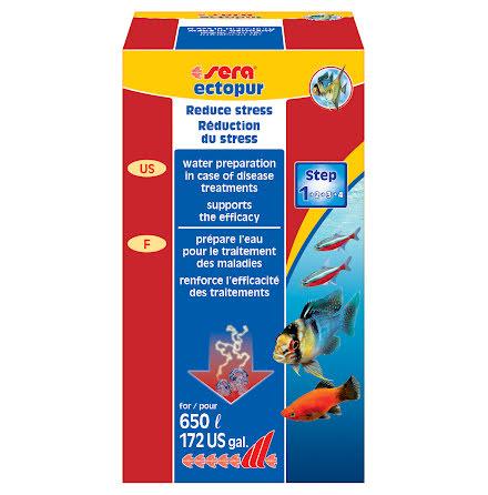 Ectopur salt 100ml 130g