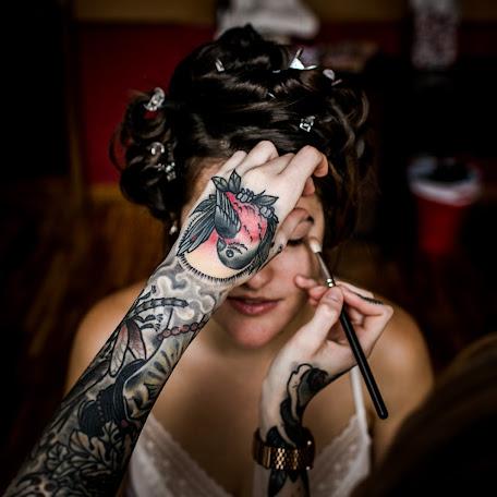 Wedding photographer Andreu Doz (andreudozphotog). Photo of 09.01.2018
