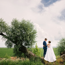 Wedding photographer Aleksandr Kuznecov (AlexandrK). Photo of 05.08.2016