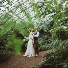 Wedding photographer Valeriya Ushakova (leraV). Photo of 23.01.2017