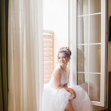 Wedding photographer Polina Makhonina (polinamakhonina). Photo of 23.07.2018