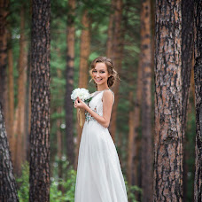 Wedding photographer Kristina Berezovskaya (ChristinaDiamond). Photo of 15.01.2017