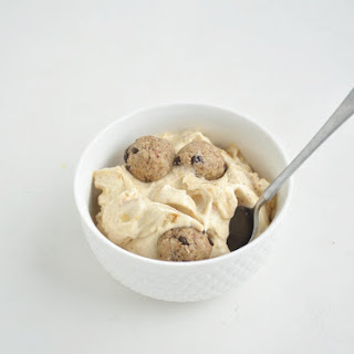 Cookie Dough Ice Cream.