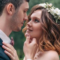Wedding photographer Tatyana Porozova (tatyanaporozova). Photo of 25.07.2018