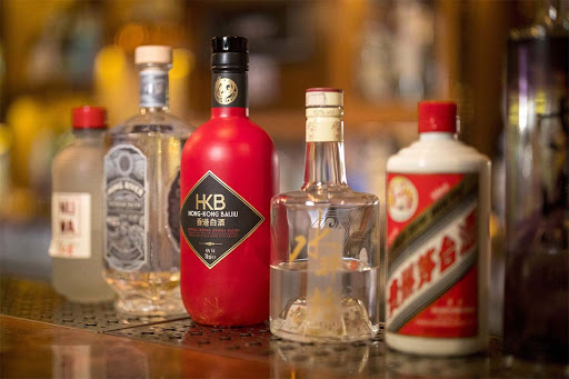 Why You've Never Heard of the World's Five Most Valuable Spirits