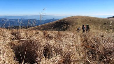 Photo: Bij de top Krizna (1574 m)