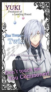 My Twin Romance : Romance You Choose- screenshot thumbnail