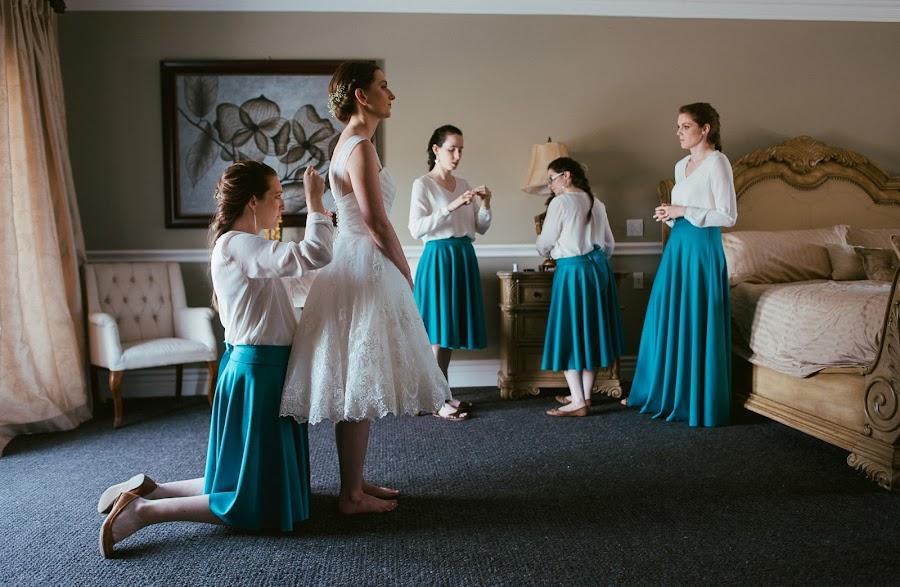 Hochzeitsfotograf Daniel Kempf-Seifried (kempfseifried). Foto vom 18.08.2016