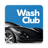Wash Club - Unlimited Car Wash