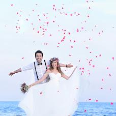 Wedding photographer Kadir Adıgüzel (kadiradigzl). Photo of 10.06.2017