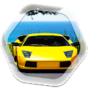 Sport Cars Live Wallpapers icon