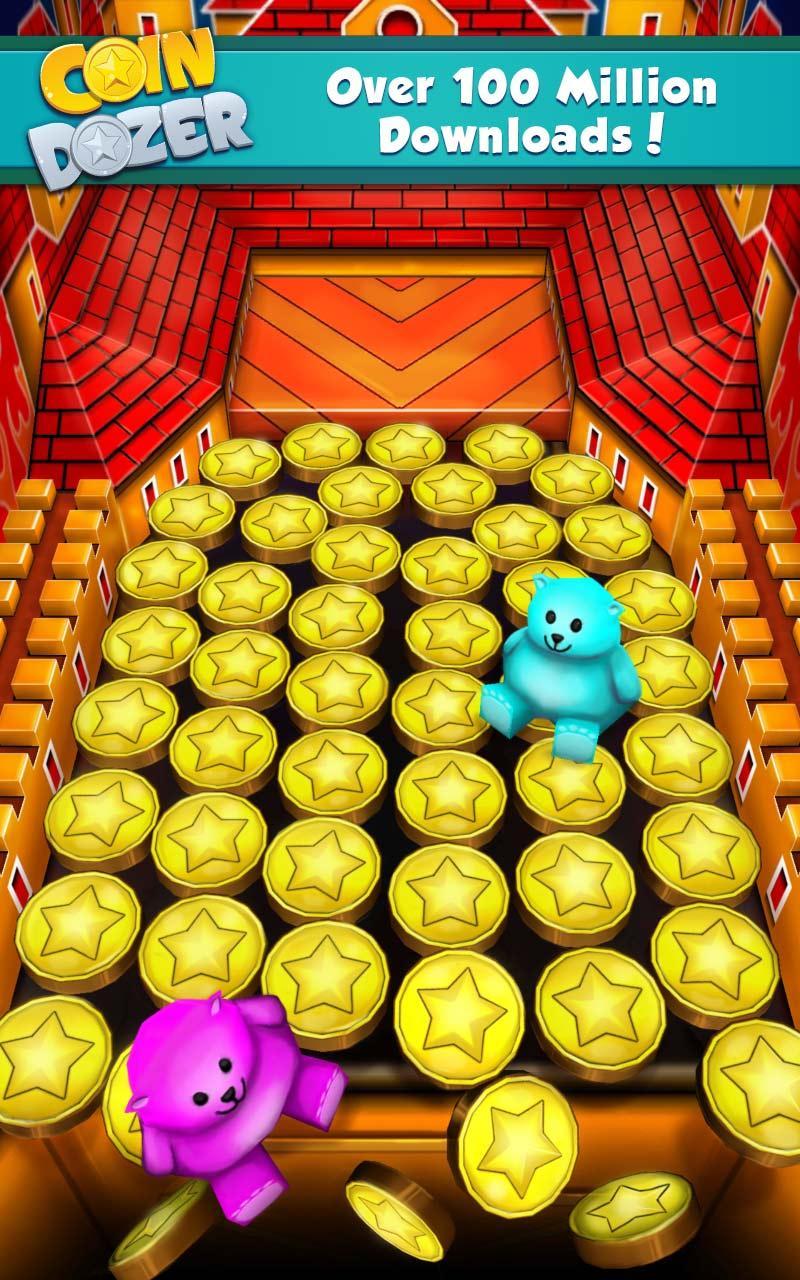 Coin Dozer - Free Prizes screenshot #14