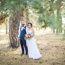 Wedding photographer Alina Stelmakh (stelmakhA). Photo of 14.07.2017