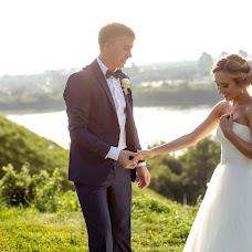 Wedding photographer Elena Lipatnikova (Smolic). Photo of 12.08.2016