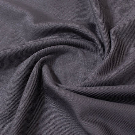 Modaljersey - grå