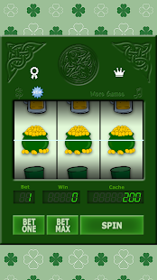 Irish Slot- screenshot thumbnail