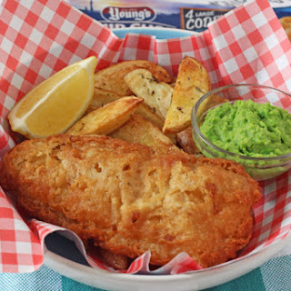 Young'S Chip Shop Fish & Chips Recipe