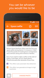 Photofunia Mod Apk 4.0.7.0 (No Ads + Fully Unlocked) 4