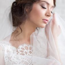 Wedding photographer Evgeniya Filimonova (geny1983). Photo of 02.04.2018