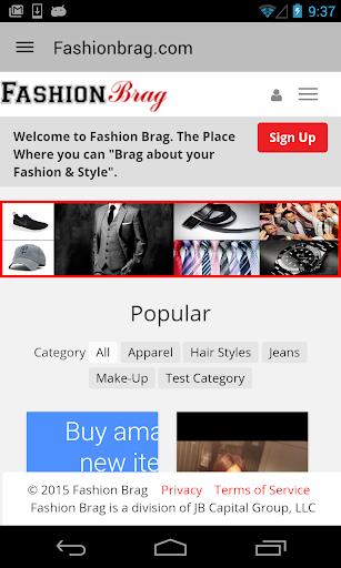 Fashionbrag.com