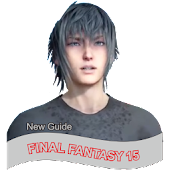 New Guide Final Fantasy 15