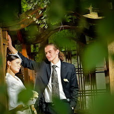 Wedding photographer Sergey Kapitonenko (serg-kapo). Photo of 02.04.2013