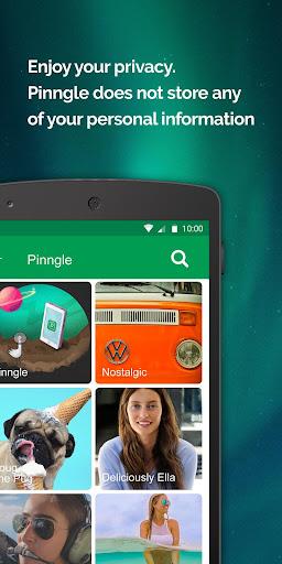 Pinngle Messenger - Free Calls 2.1.6 screenshots 3