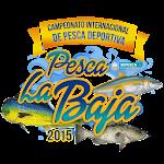 Pesca la Baja Icon
