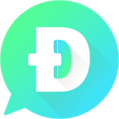 Diitalk: Call Free, Chat, Earn (Unreleased)
