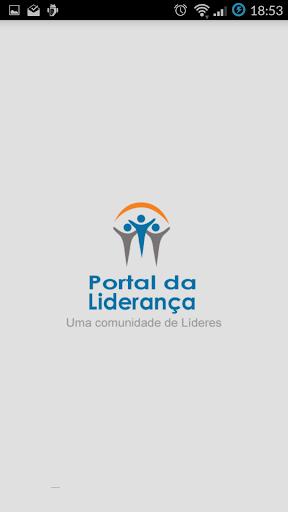 Portal da Liderança