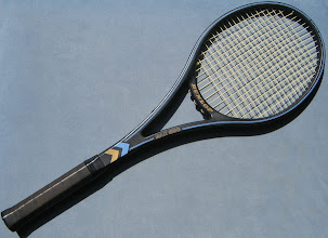 Photo: Dunlop-Max 150G Graphite