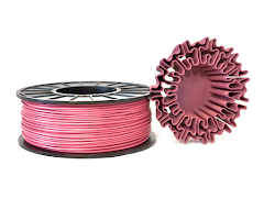 Closed Loop Plastics Party Pink U-HIPS 3D Printing Filament - 1kg - 2.85mm