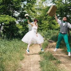 Wedding photographer Anna Demchenko (annademchenko). Photo of 13.06.2016