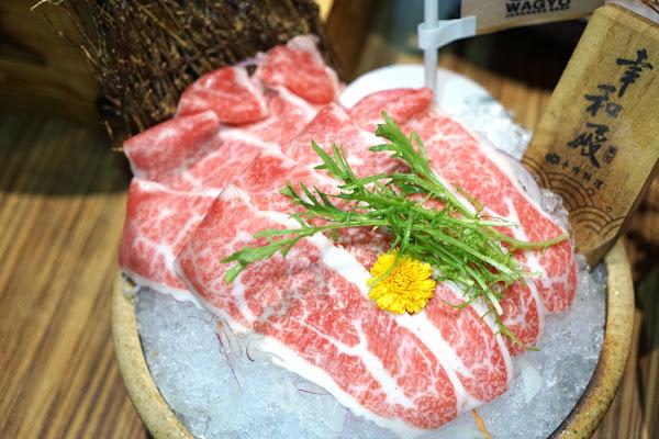 西湖站 奶油香甜的日本伊藤和牛鍋物 #幸和殿 手作料理 #溫暖人氣手作日式料理 #薩摩豬肉味增鍋