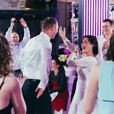 Wedding photographer Aleksey Knyazev (AlexeyKnyazev). Photo of 23.06.2018