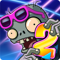 Plants vs. Zombies™ 2 v3.9.1 Mega Mod APK [UPDATED]
