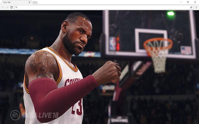 NBA 2k18 Wallpapers