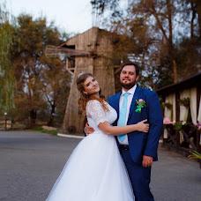 Wedding photographer Alena Vanina (VaninaFoto). Photo of 20.11.2017