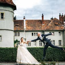 Wedding photographer Volodymyr Ivash (skilloVE). Photo of 17.08.2016