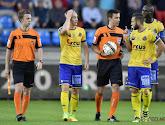 Waasland-Beveren se sent lésé par l'arbitrage