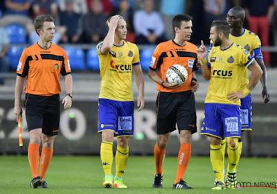 Waasland-Beveren had opnieuw één of twee strafschoppen verdiend