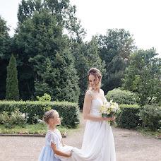 Wedding photographer Anna Bazhanova (AnnaBazhanova). Photo of 18.09.2018